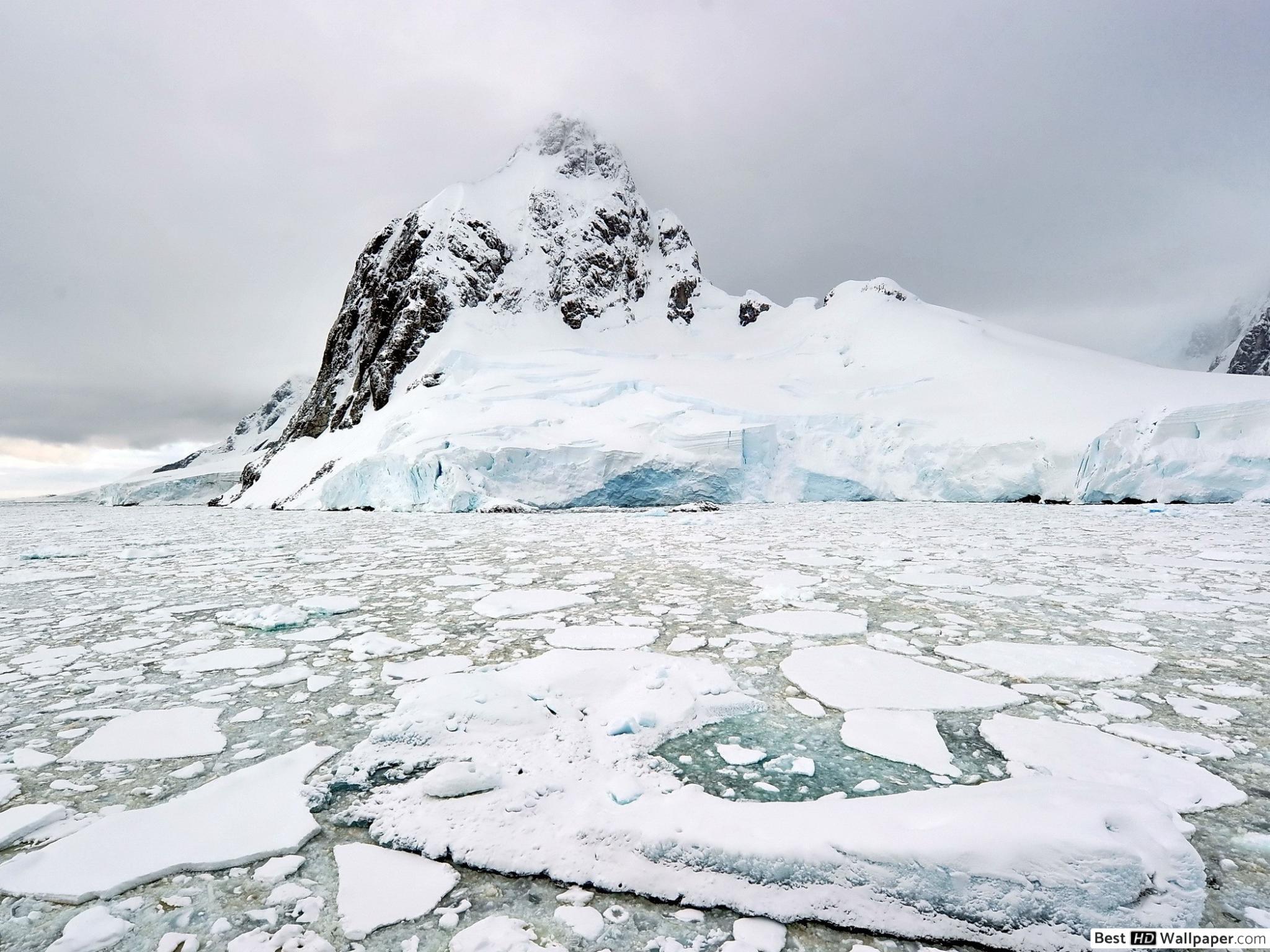 L'Artico: un ecosistema delicato che potrebbe sconvolgere il clima atlantico