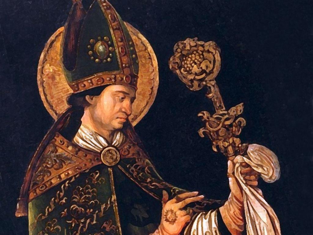 Stefano Massini ci racconta come san Valentino e altri santi siano stati erroneamente etichettati