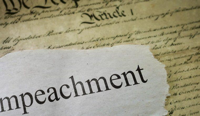 Arriva la Storica sentenza del Congresso americano, ecco la fine dell'Impeachment per Trump