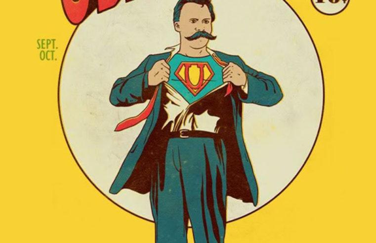 Sono davvero questi i Supereroi che vorremmo? La dura verità tra Nietzsche e The Boys