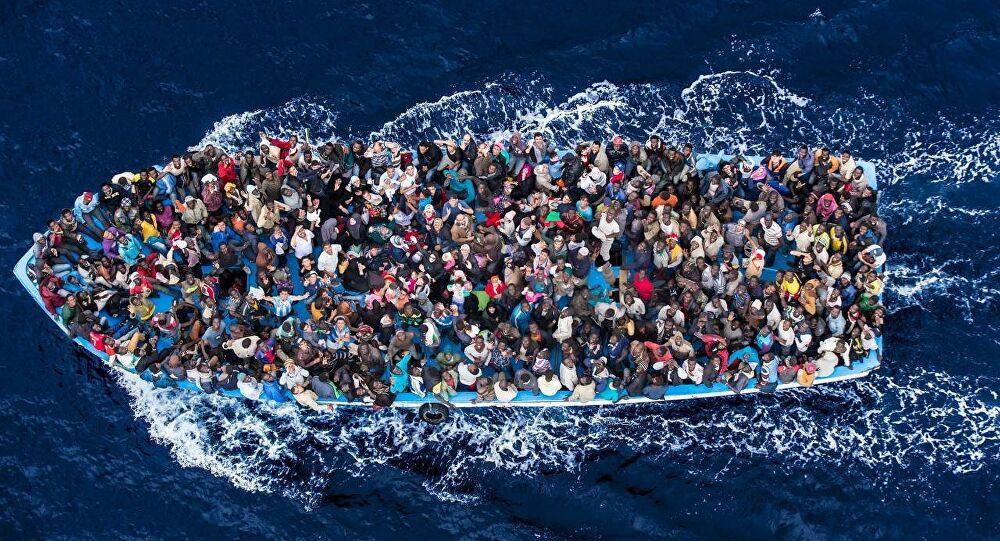 Torna la questione migranti:  Virgilio e Maurizio Bettini hanno qualcosa da dirci a riguardo